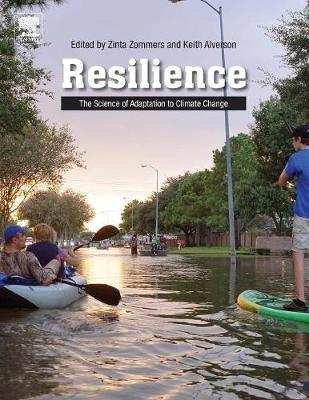 Resilience - pr_305910