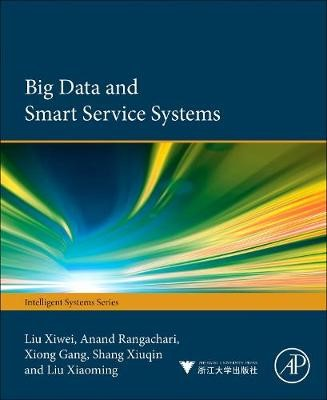 Big Data and Smart Service Systems -