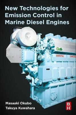 New Technologies for Emission Control in Marine Diesel Engines - pr_342300