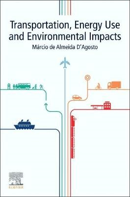Transportation, Energy Use and Environmental Impacts - pr_477