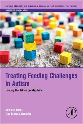 Treating Feeding Challenges in Autism - pr_305860