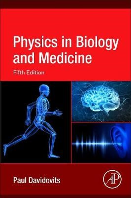 Physics in Biology and Medicine -