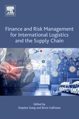 Finance and Risk Management for International Logistics and the Supply Chain - pr_108832