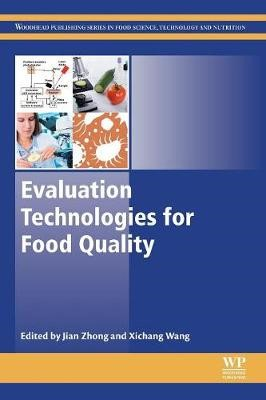 Evaluation Technologies for Food Quality - pr_1748724