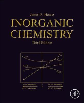 Inorganic Chemistry - pr_1700634