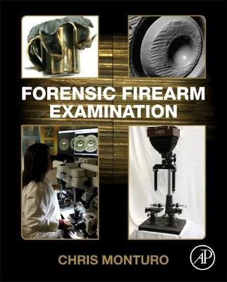 Forensic Firearm Examination - pr_481