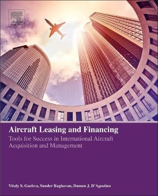 Aircraft Leasing and Financing -