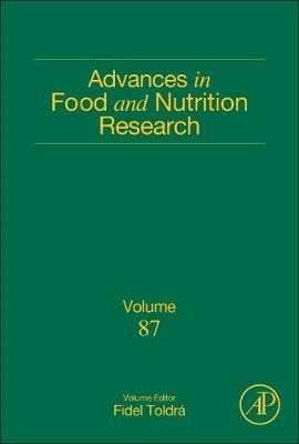 Advances in Food and Nutrition Research - pr_306098