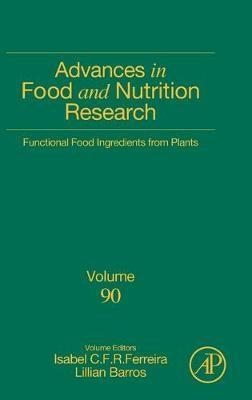 Functional Food Ingredients from Plants - pr_1603