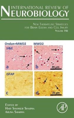 New Therapeutic Strategies for Brain Edema and Cell Injury - pr_446