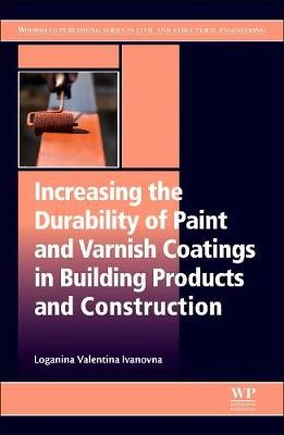 Increasing the Durability of Paint and Varnish Coatings in Building Products and Construction -
