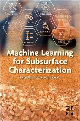 Machine Learning for Subsurface Characterization - pr_342344