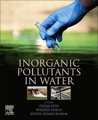 Inorganic Pollutants in Water - pr_1762180