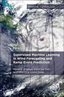 Supervised Machine Learning in Wind Forecasting and Ramp Event Prediction - pr_1753790