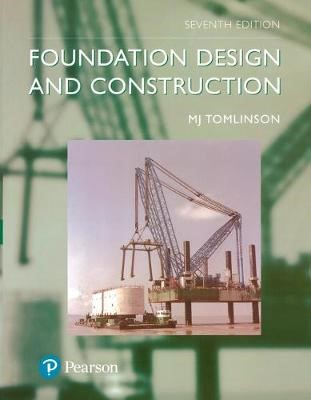 Foundation Design and Construction -