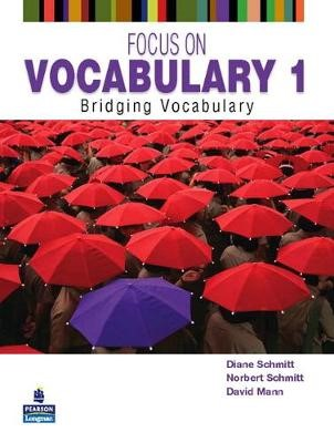 Focus on Vocabulary 1 -