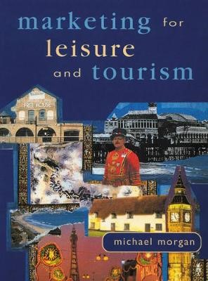 Marketing For Leisure And Tourism - pr_37529