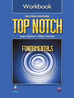 Top Notch Fundamentals Workbook - pr_17788