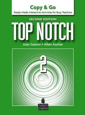 Top Notch 2 Copy & Go - pr_17911