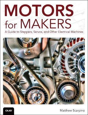 Motors for Makers -