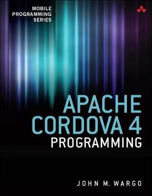 Apache Cordova 4 Programming -