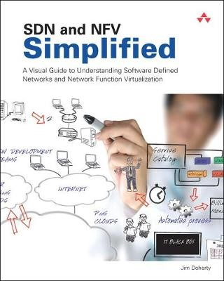 SDN and NFV Simplified -