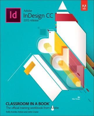Adobe InDesign CC Classroom in a Book (2015 release) - pr_17880