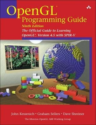 OpenGL Programming Guide -