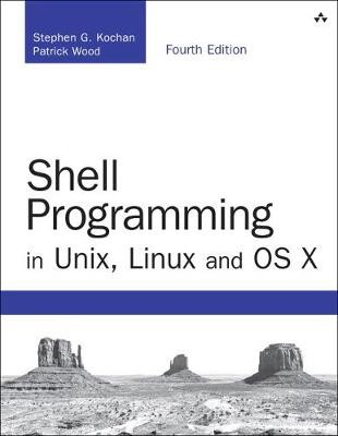 Shell Programming in Unix, Linux and OS X -