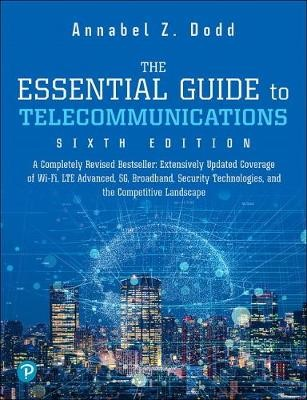 Essential Guide to Telecommunications, The - pr_1945