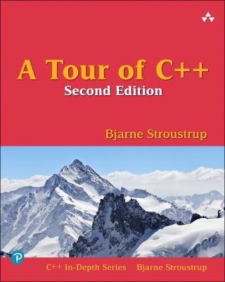 A Tour of C++ -