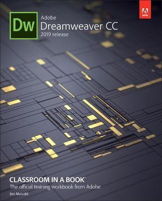 Adobe Dreamweaver CC Classroom in a Book -