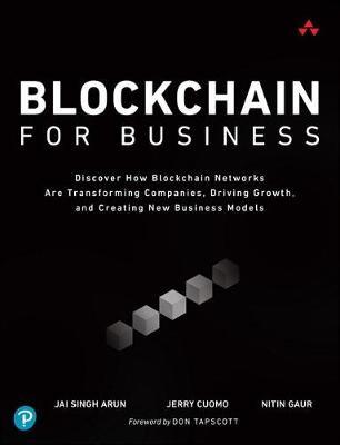 Blockchain for Business -
