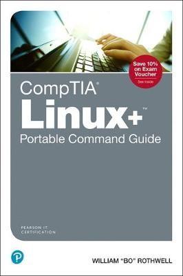 CompTIA Linux+ Portable Command Guide - pr_1711687