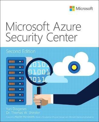 Microsoft Azure Security Center -