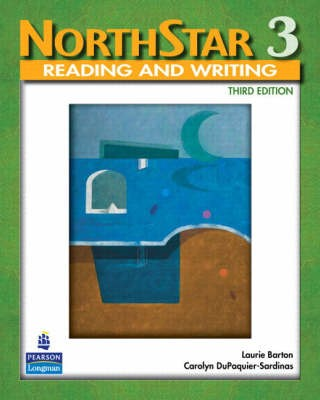 NorthStar, Reading and Writing 3 (Student Book alone) - pr_215872