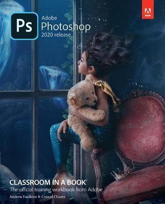Adobe Photoshop Classroom in a Book (2020 release) - pr_1763727