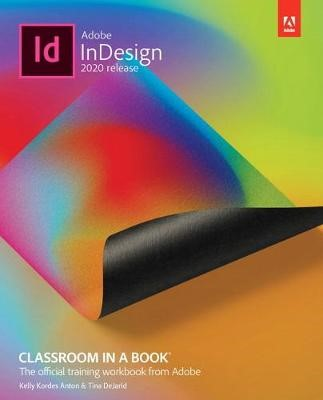 Adobe InDesign Classroom in a Book (2020 release) - pr_1753290
