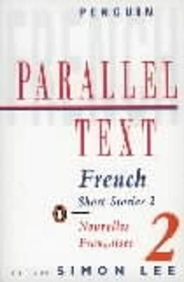 Parallel Text: French Short Stories - pr_60089
