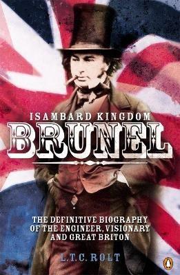 Isambard Kingdom Brunel - pr_60085