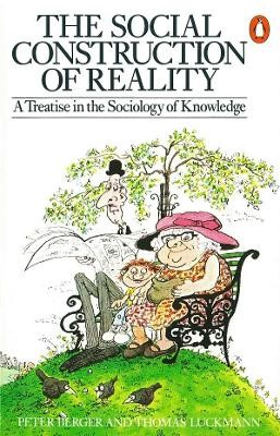 The Social Construction of Reality - pr_176080