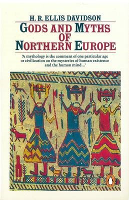 Gods and Myths of Northern Europe -