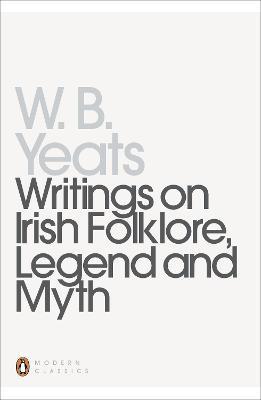 Writings on Irish Folklore, Legend and Myth - pr_37462