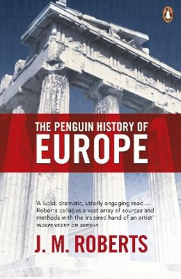 The Penguin History of Europe -