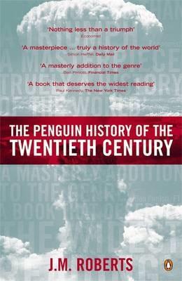 The Penguin History of the Twentieth Century - pr_348101