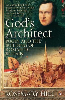 God's Architect -