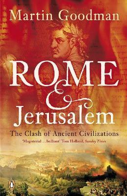Rome and Jerusalem -