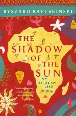 The Shadow of the Sun -