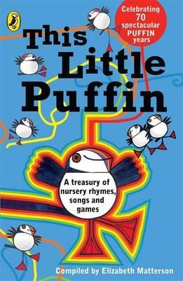 This Little Puffin... - pr_60091