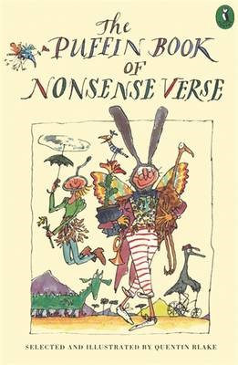 The Puffin Book of Nonsense Verse -